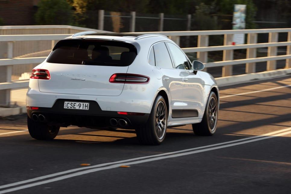 Porsche Macan S 2014 review | CarsGuide