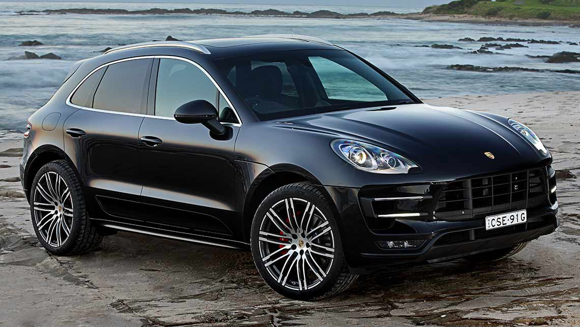 2015 porsche macan turbo review road test carsguide. Black Bedroom Furniture Sets. Home Design Ideas