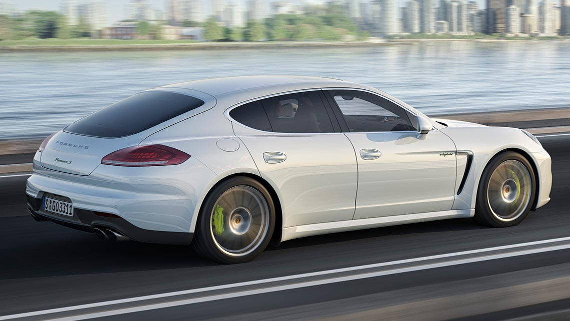 porsche panamera 2015 review carsguide. Black Bedroom Furniture Sets. Home Design Ideas