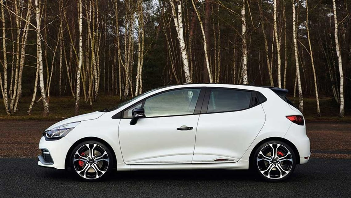 renault clio rs 220 trophy 2016 review carsguide. Black Bedroom Furniture Sets. Home Design Ideas