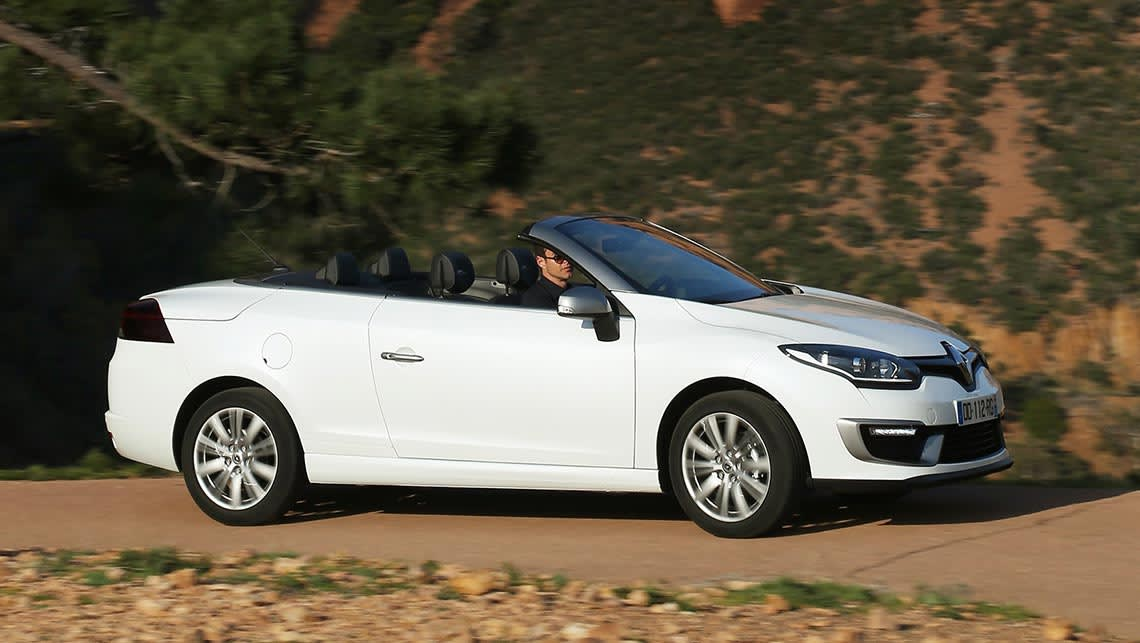 renault megane coupe cabriolet 2014 review carsguide. Black Bedroom Furniture Sets. Home Design Ideas