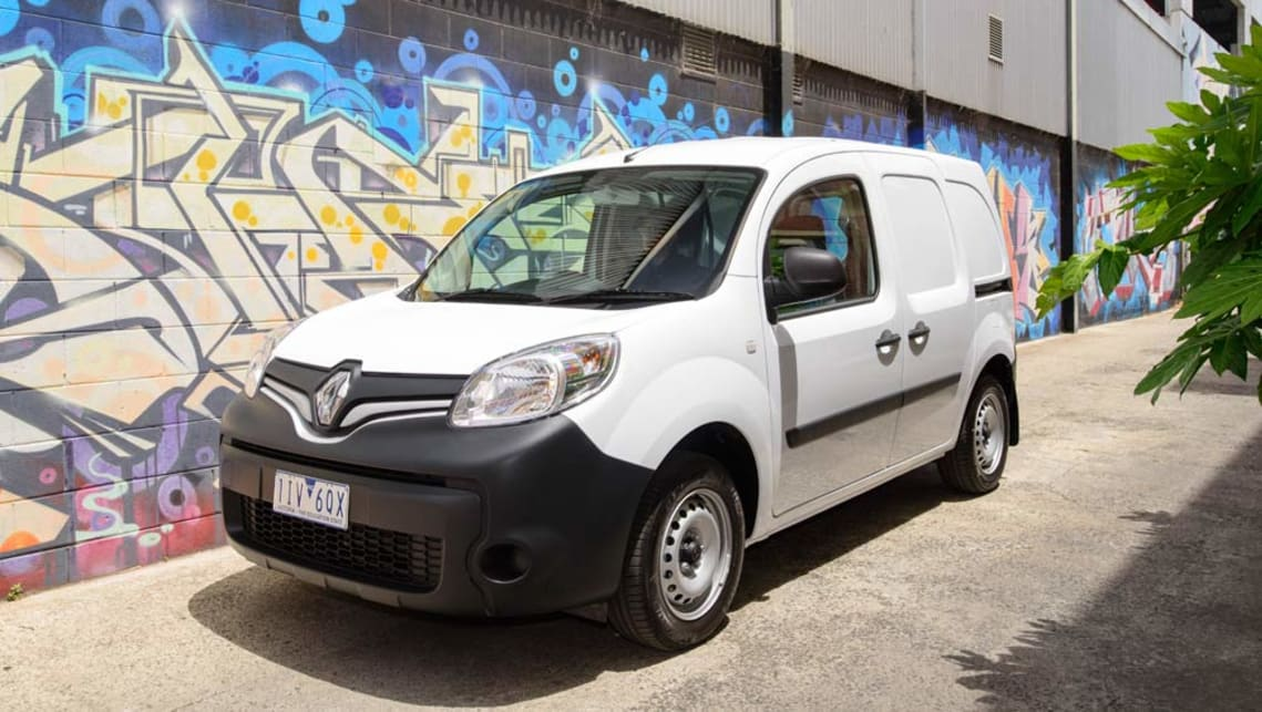 2017 Renault Kangoo Van New Car Sales Price Car News