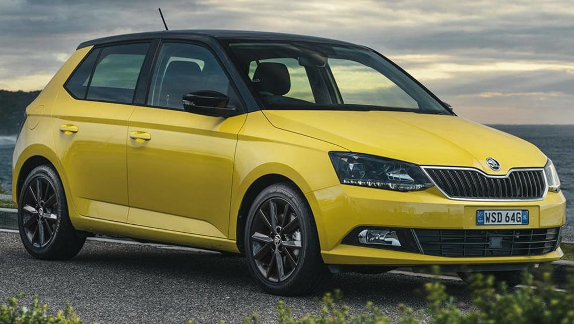 2015 Skoda Fabia New Car Sales Price Car News Carsguide