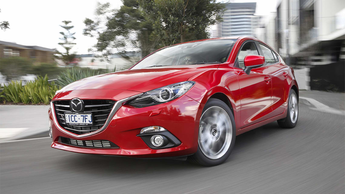 Mazda 3 Diesel: Discontinued Or Can You Still Buy Them?