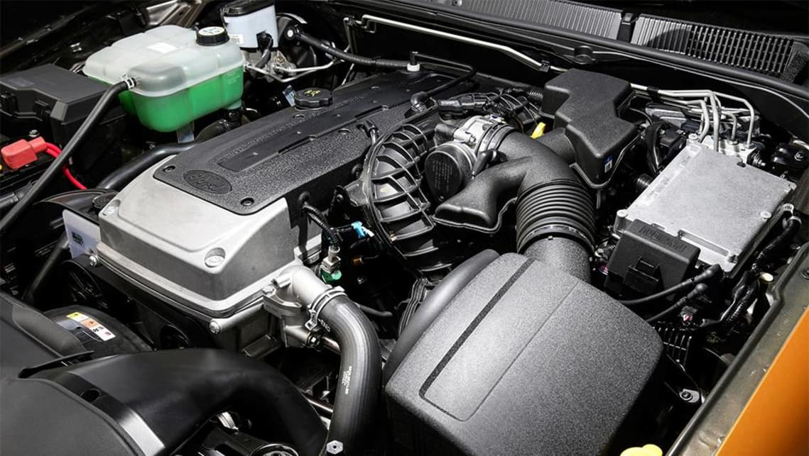 Barra Engine: The Truth About the Ford Barra Engine