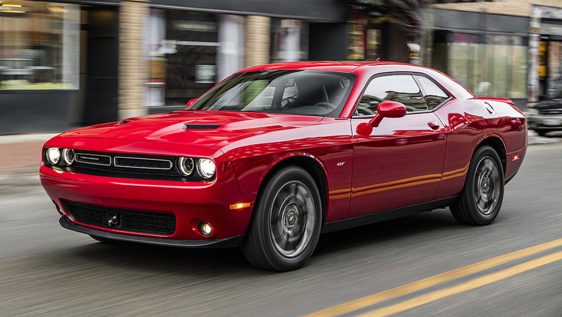 Dodge Challenger 2019 Under Consideration For Australia