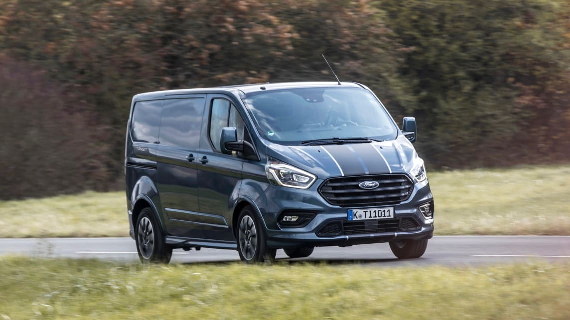 bec35856d9b6 Ford Transit Custom 2019 pricing and specs revealed - Car News ...