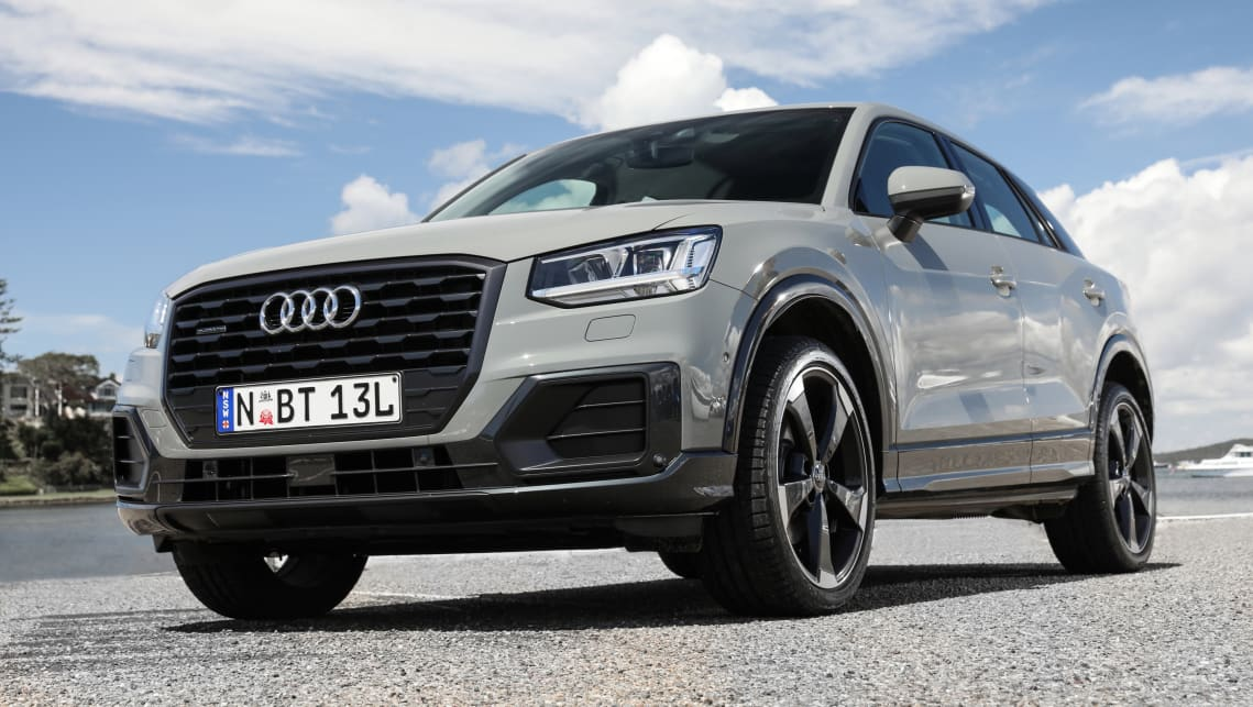 Audi Q2 Usa Upcoming New Car Release 2020