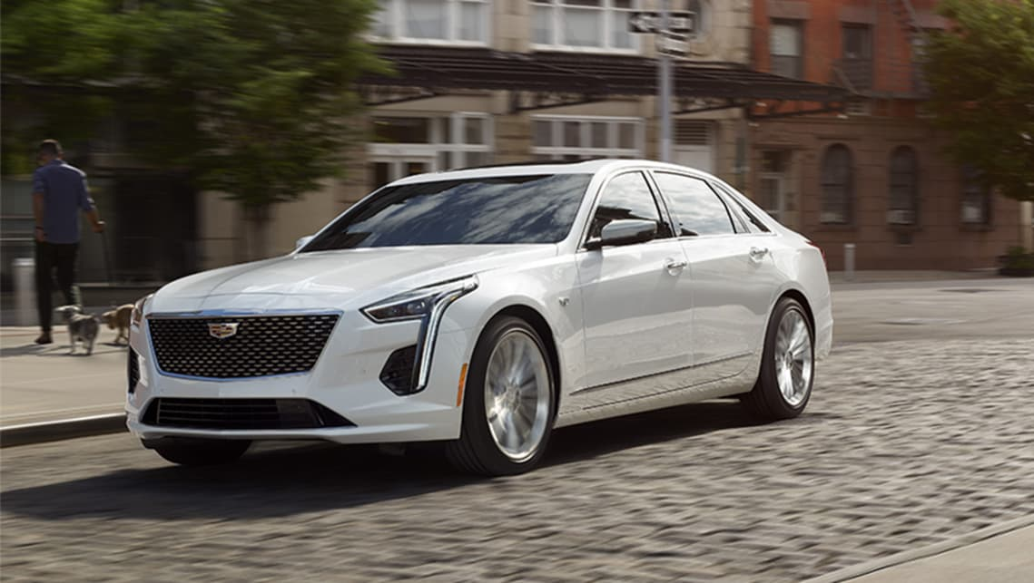Holden S Future Could Be Built Around These Gm Models Car News