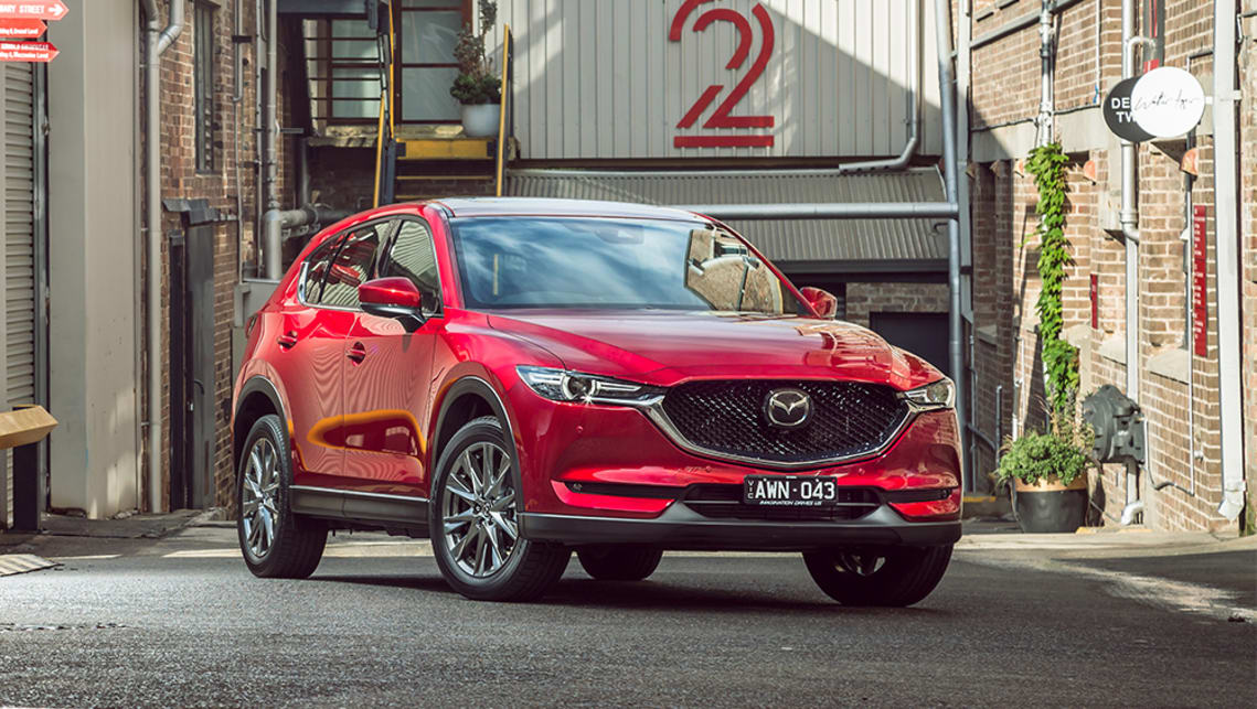 Mazda Cx 5 2019 Pricing And Specs Revealed Car News Carsguide