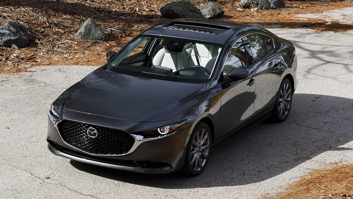 mazda   focuses  refinement car news carsguide