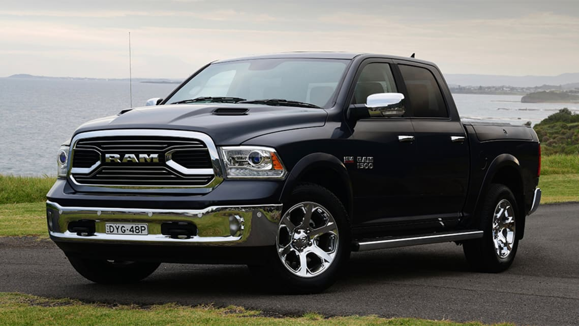 ram 1500 2019 pricing and specs confirmed