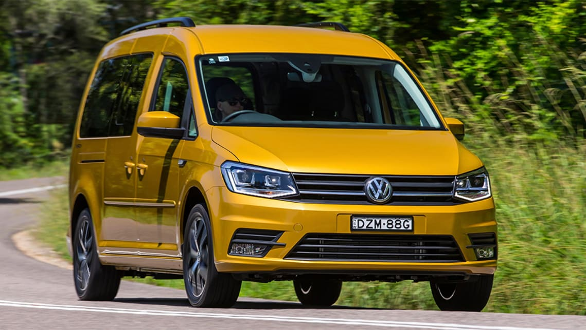 volkswagen caddy beach 2019 pricing and spec confirmed car news carsguide. Black Bedroom Furniture Sets. Home Design Ideas