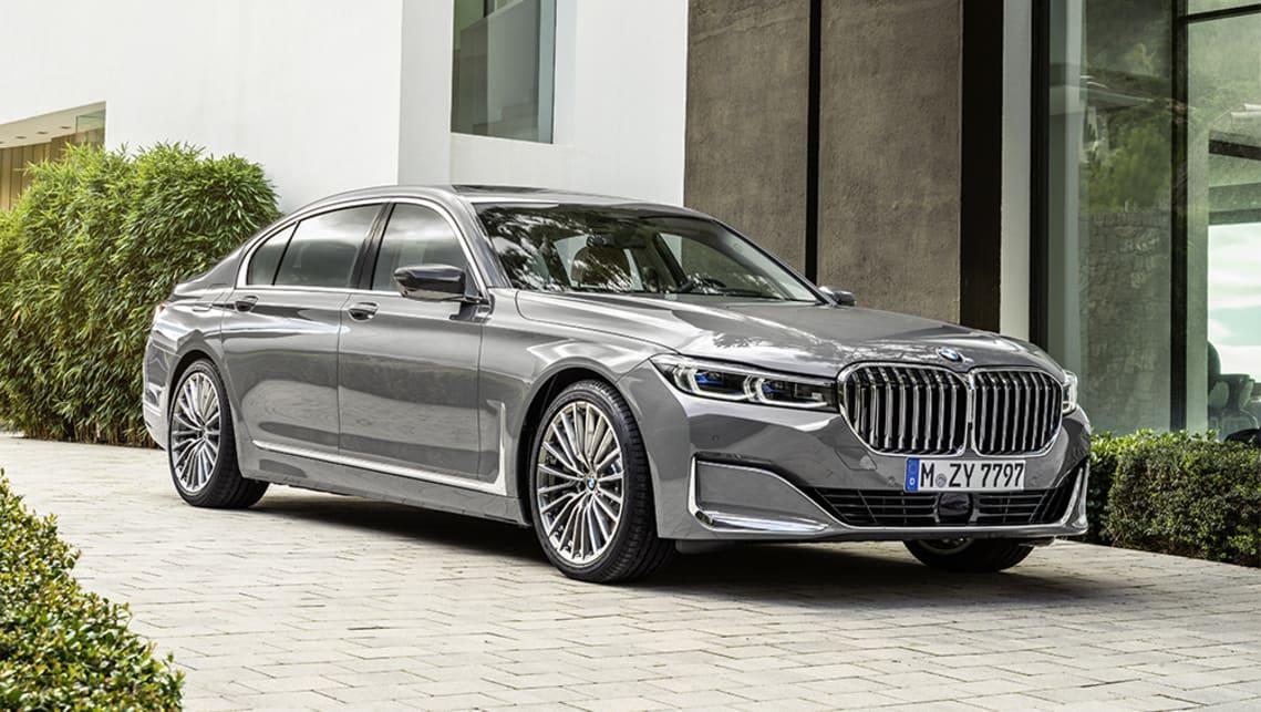 Bmw 7 Series 2020 Revealed Car News Carsguide