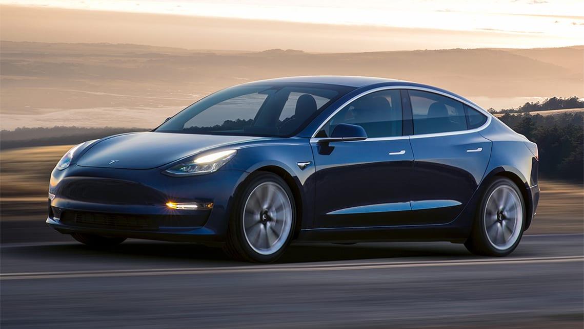 Tesla Model 3 Long Range 2020 pricing and spec confirmed - Car News