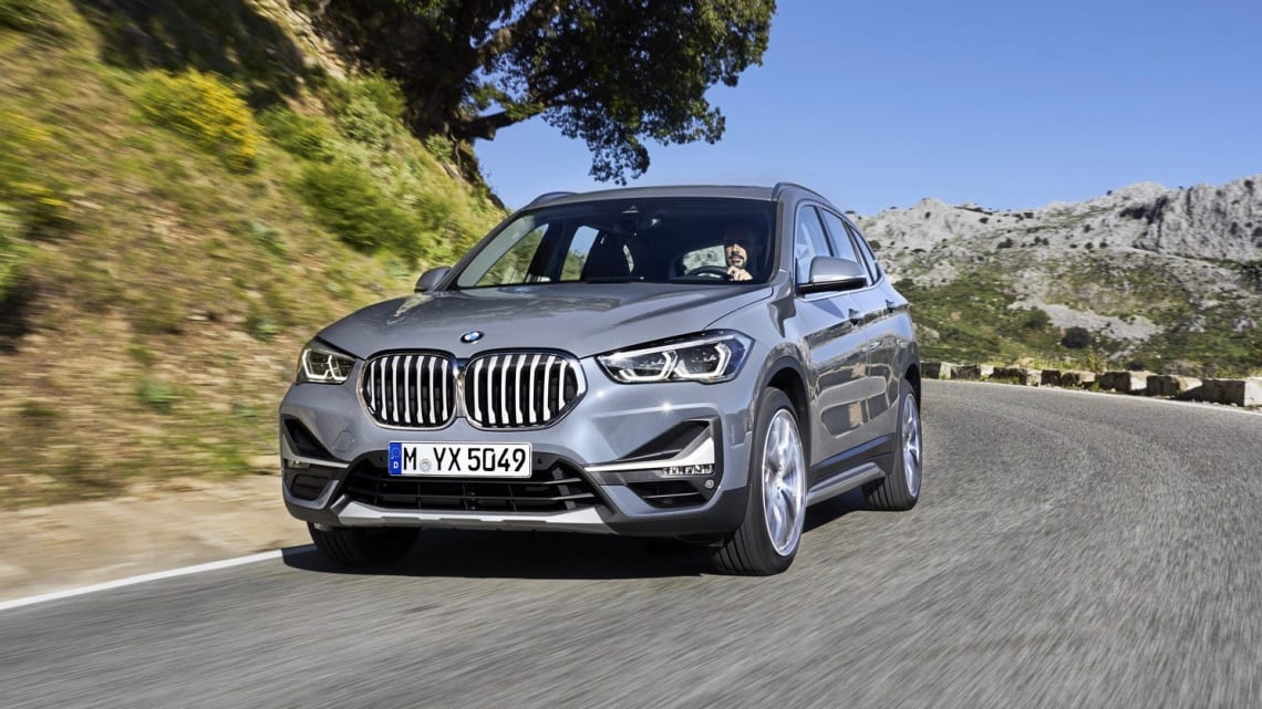 BMW X1 2019 facelift launching locally in Q4 - Car News ...
