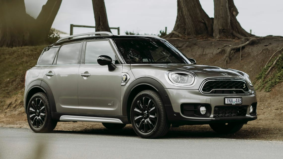 Mini Countryman Plug In Hybrid 2019 Pricing And Specs Confirmed