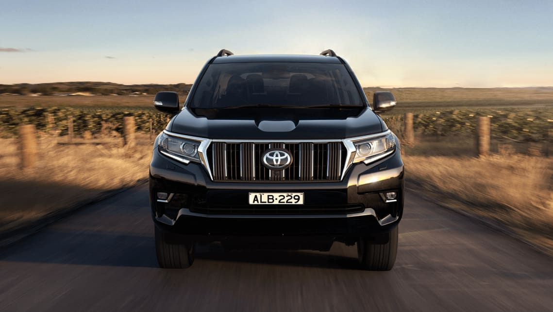 Toyota Australia says DPF issues 'fixed' - Car News | CarsGuide