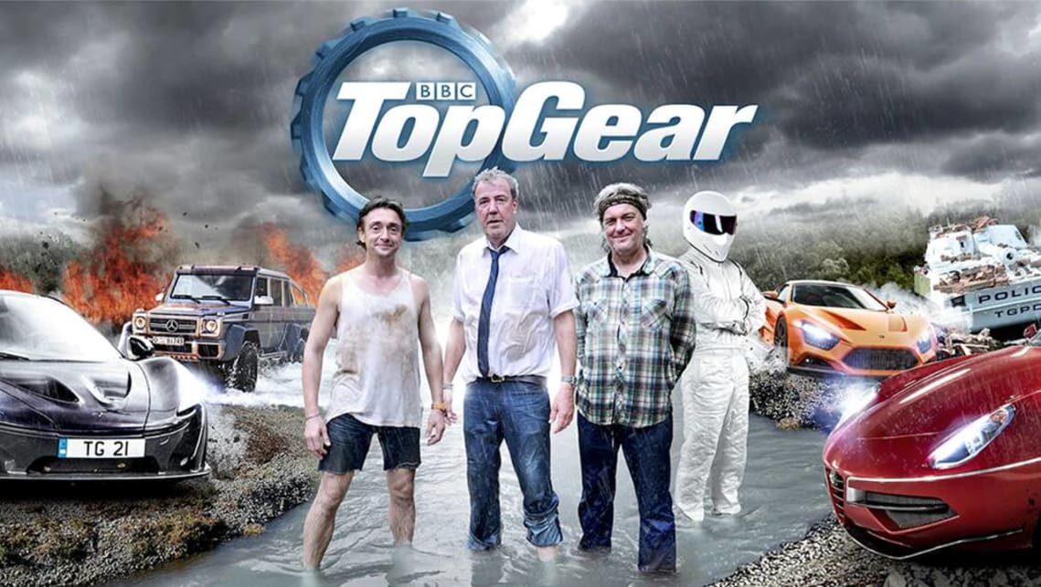 Top Gear Best Episodes Challenges And Specials The Rise And Fall