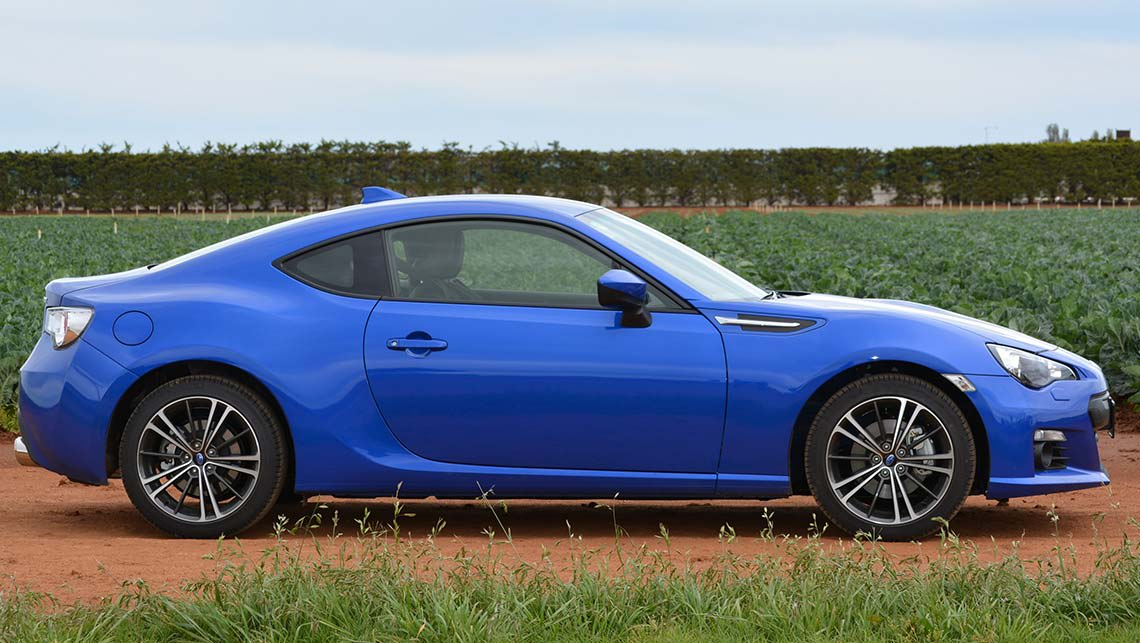 Build Your Own Subaru >> 2015 Subaru BRZ review | CarsGuide