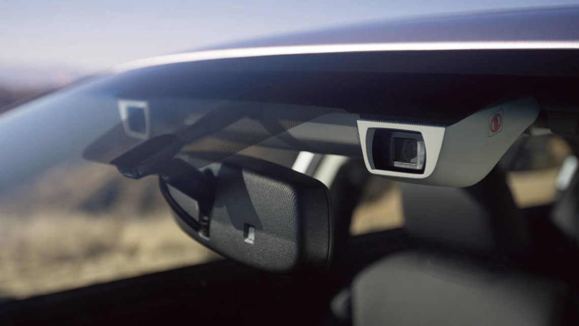 Safety Tech Adds Complexity To Windscreen Replacement