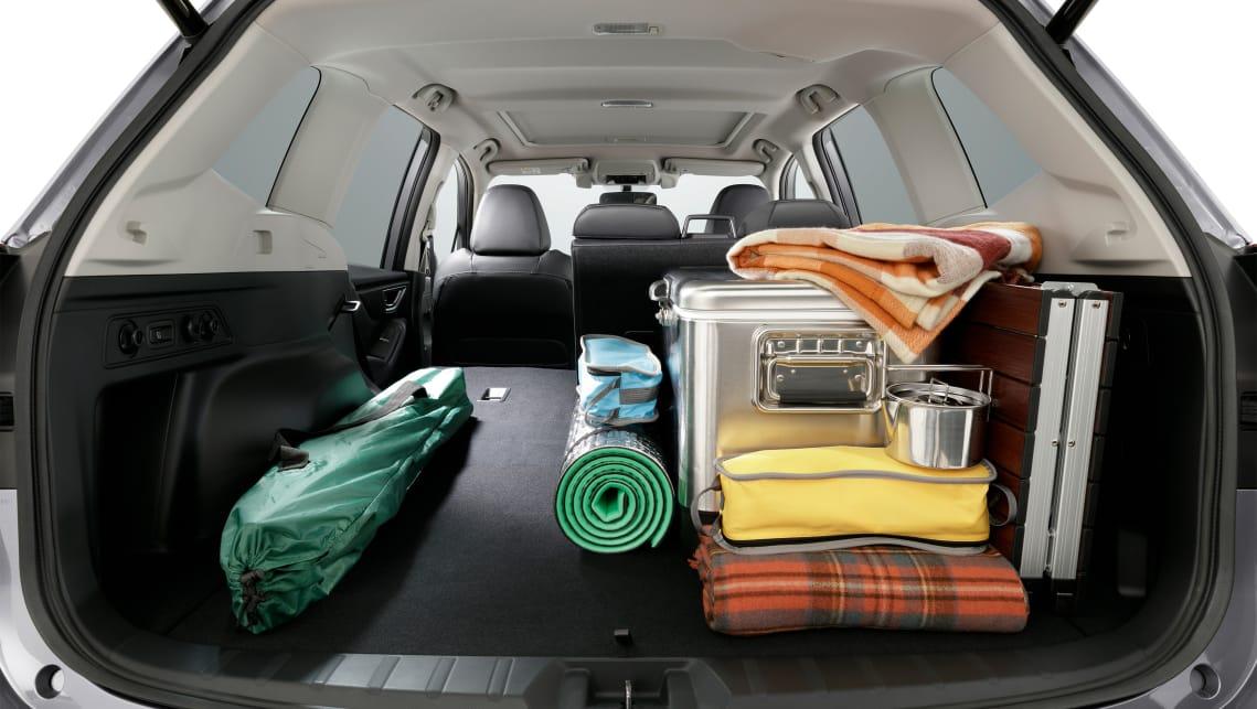 Subaru Forester 2019-2020 review