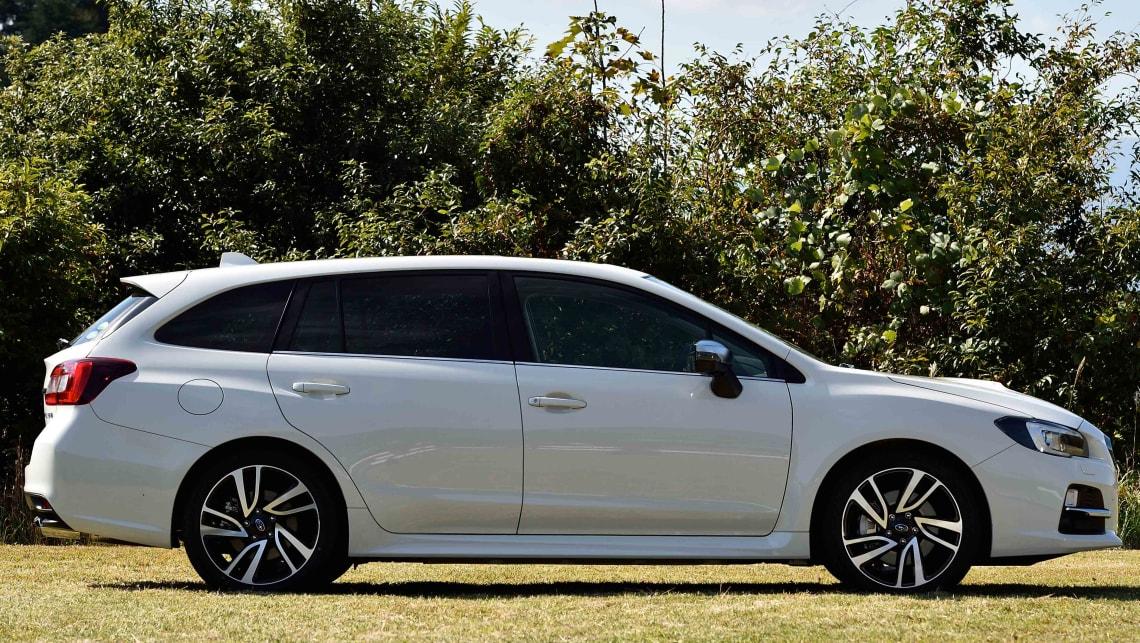Subaru Levorg 2016 Review Carsguide