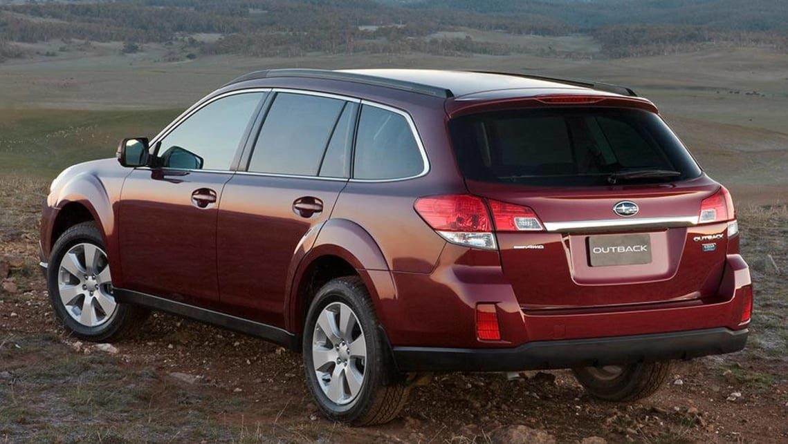 Find used 2009 Subaru Outback Limited Wagon 82K one owner ... |2009 Subaru Outback