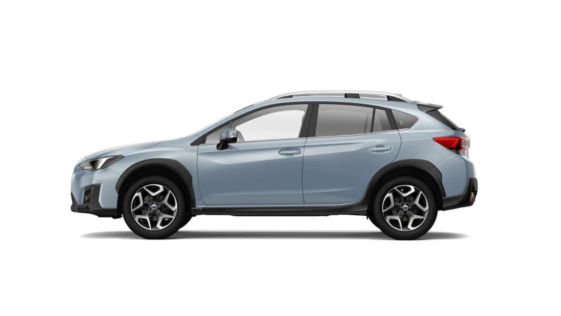 2017 subaru xv unveiled in geneva car news carsguide. Black Bedroom Furniture Sets. Home Design Ideas