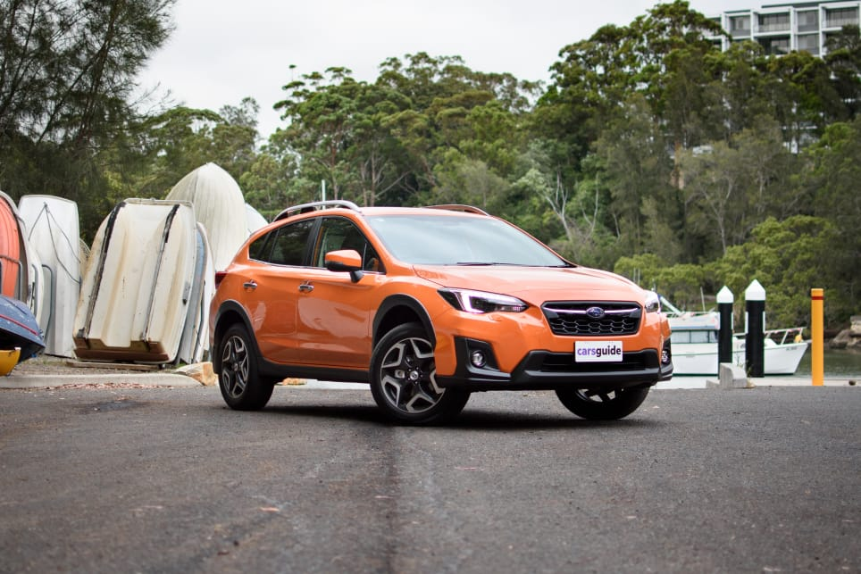 Subaru XV 2019 review: 2.0i-S