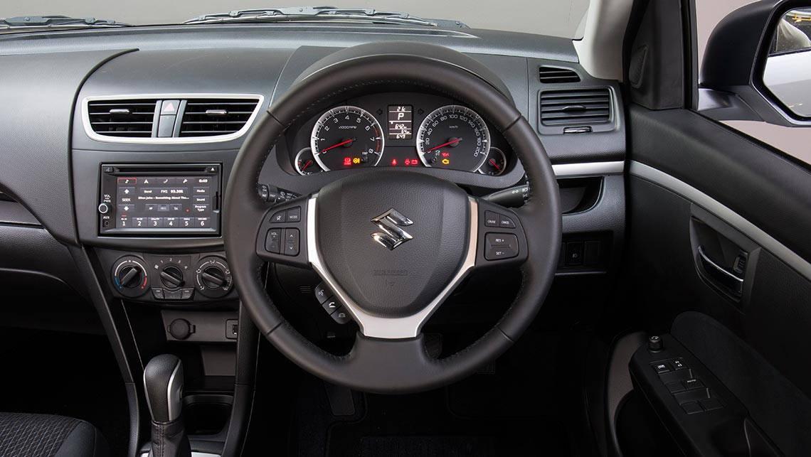Suzuki Alto Gls