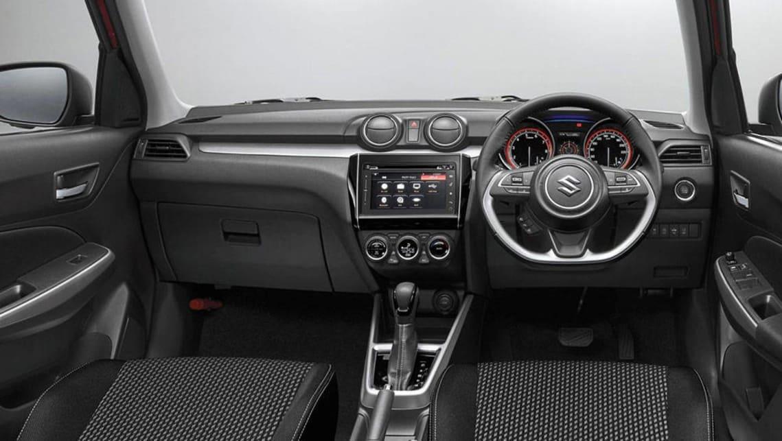Suzuki ignis 2017 australia price