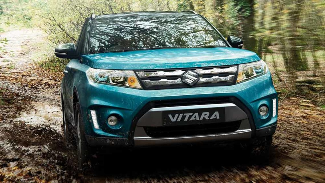 2015 suzuki vitara review carsguide. Black Bedroom Furniture Sets. Home Design Ideas