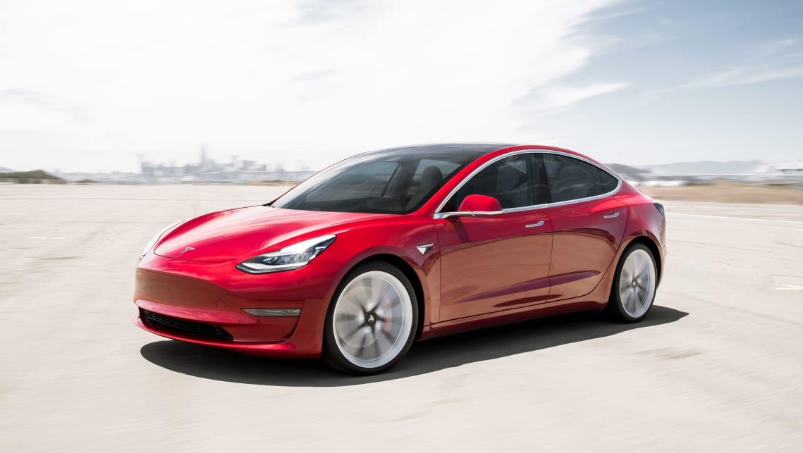 Tesla Model 3 2019 pricing and spec revealed - Car News ...