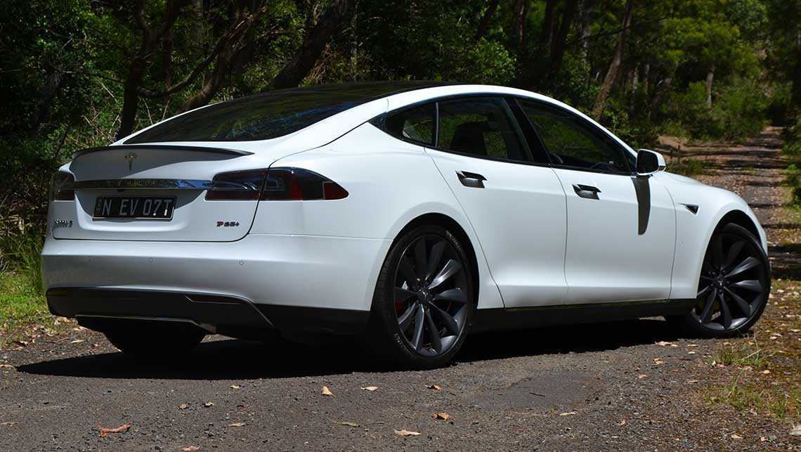 Why Australians Aren T Buying Electric Cars Yet Car