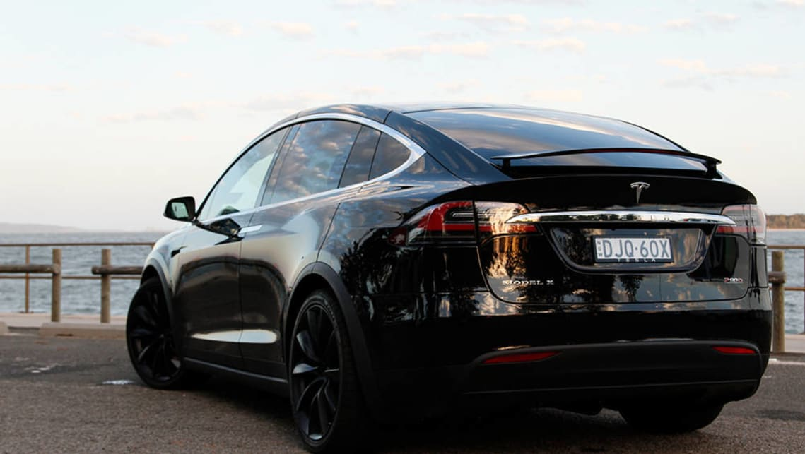 Electric Cars Tesla Model X Www Pixshark Com Images