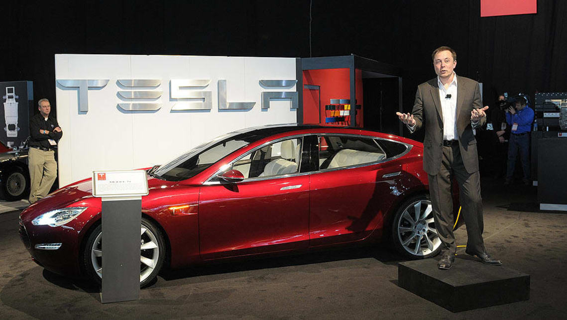 Pm Affirms Renewables Discussion With Elon Musk Car News