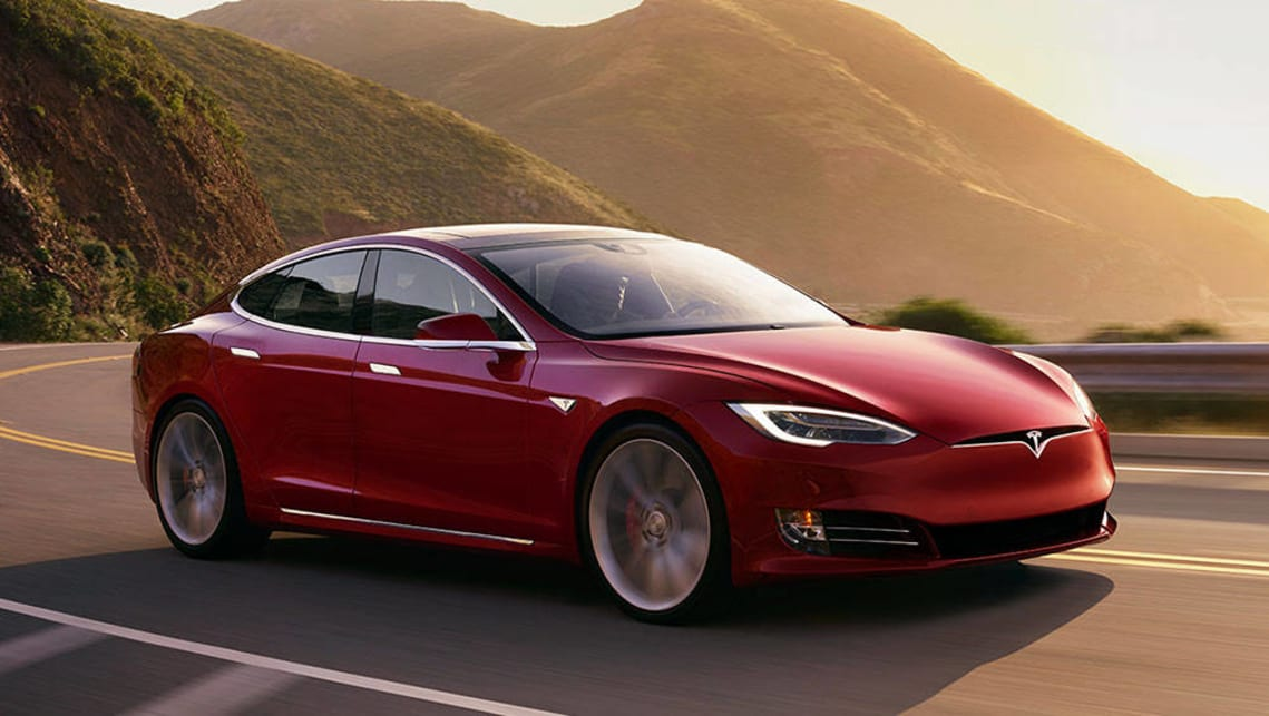 Expert Rating Reviews >> Tesla Model S 70D 2016 review | CarsGuide