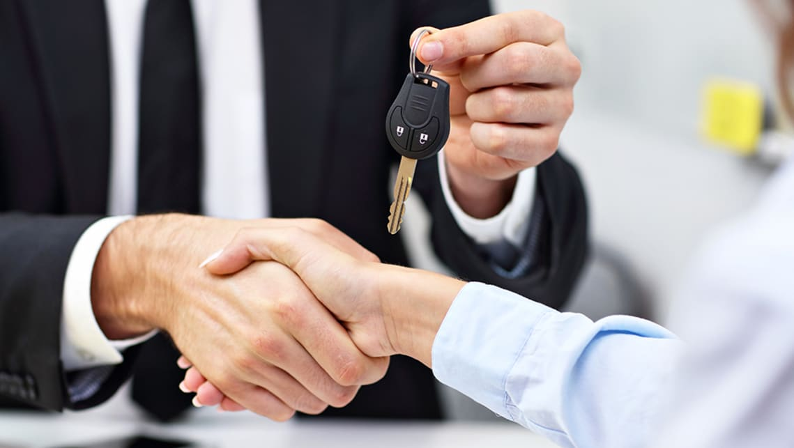 Top Five Tips For Negotiating With Car Dealers Car
