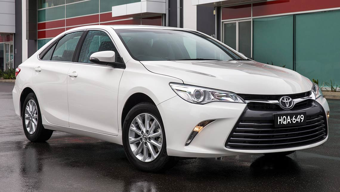 2015 toyota camry review first drive carsguide. Black Bedroom Furniture Sets. Home Design Ideas
