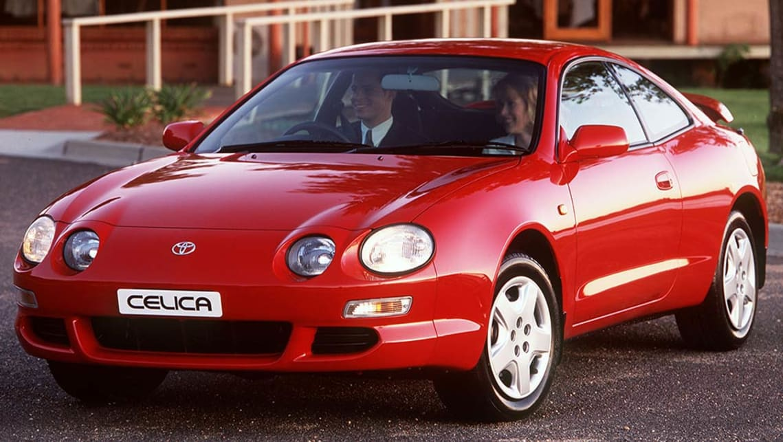 Toyota Celica First Car Insurance