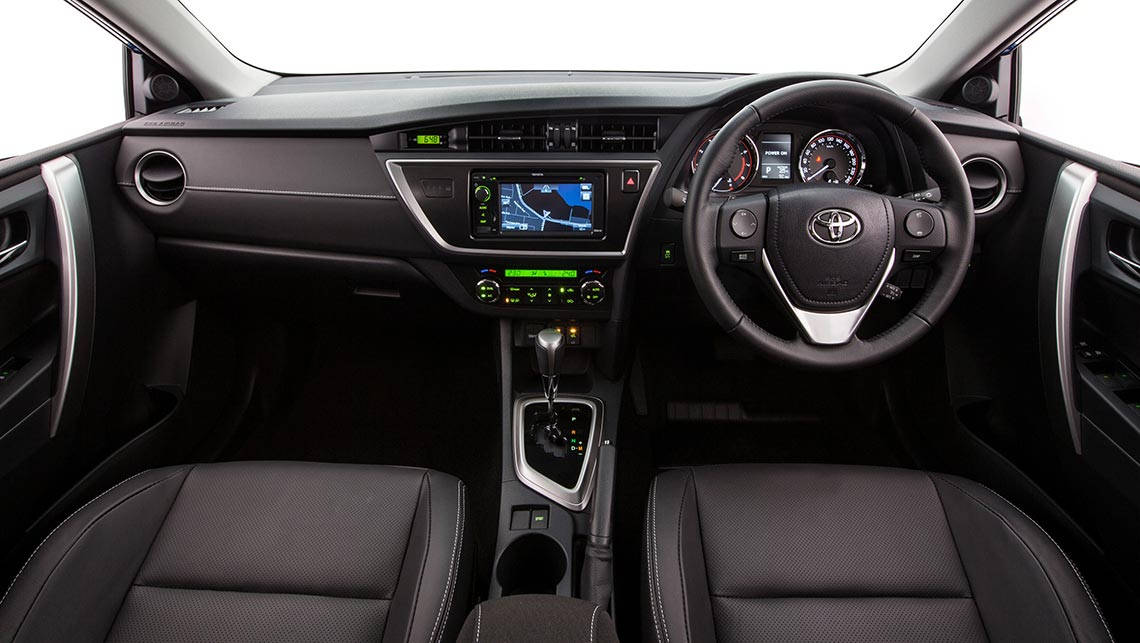 Toyota Corolla Levin ZR 2015 review | CarsGuide