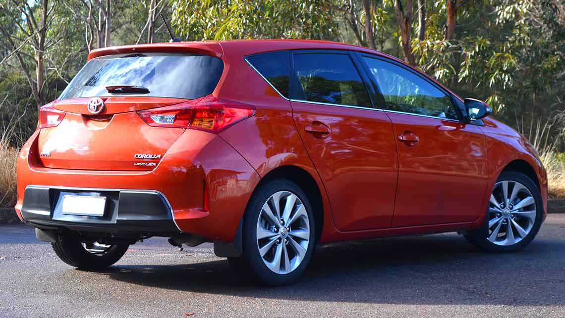 Toyota Corolla Levin Zr 2015 Review Carsguide