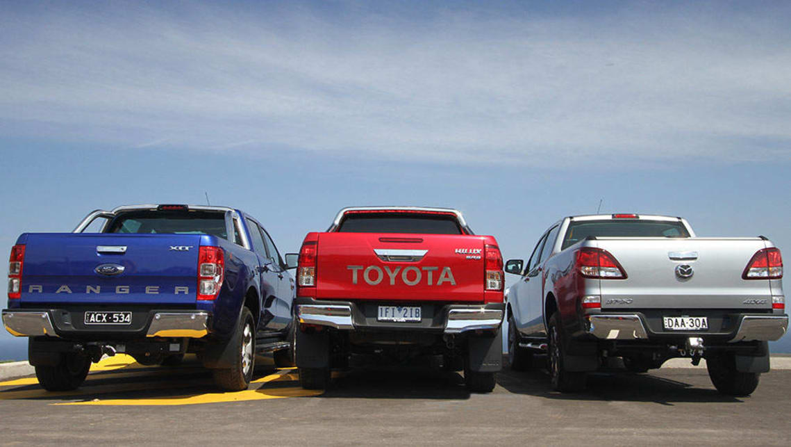 ford ranger vs mazda bt 50 with 2015 Toyota Hilux Ford Ranger And Mazda Bt 50 Review 36349 on 2013 Ford Ranger Wildtrak Review 12689 additionally Bk3q 6k682 Rc Turbocharger Gtb22v 3 2l Ford Mazda additionally Frost Sullivan 2013 Indonesia Automotive Outlook Briefing in addition Diagram Of A Drive Shaft also What 4wd Ute Should I Buy.