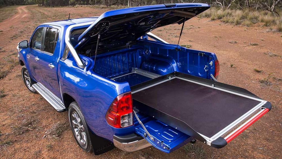 Top Tips For Covering The Load In Your Ute Car Advice