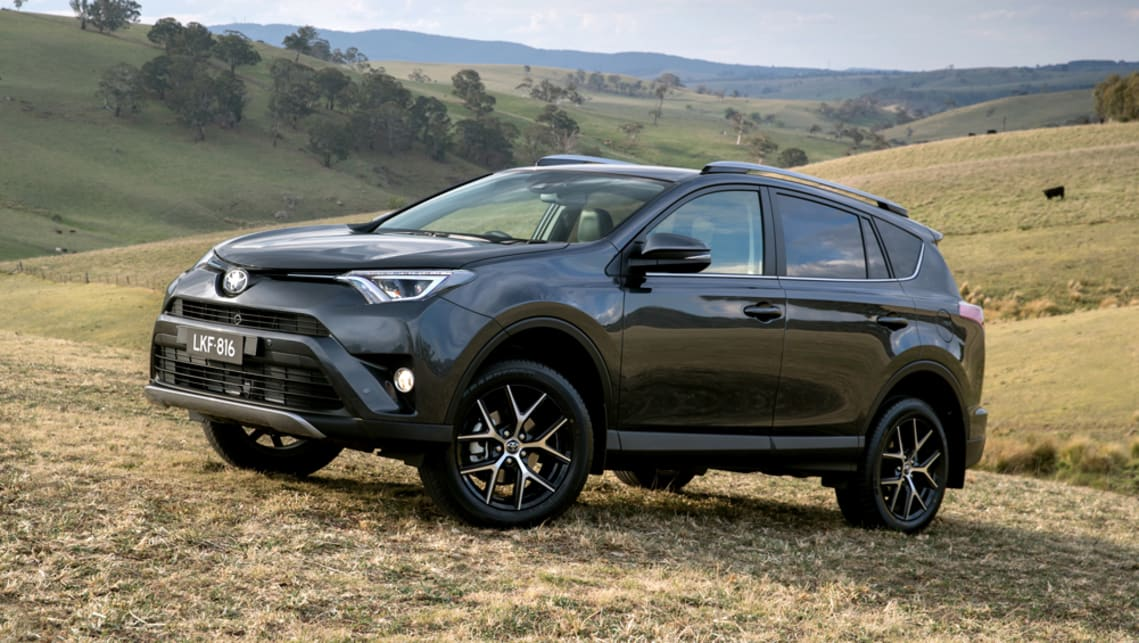 toyota rav4 2017 pricing and spec confirmed car news carsguide. Black Bedroom Furniture Sets. Home Design Ideas