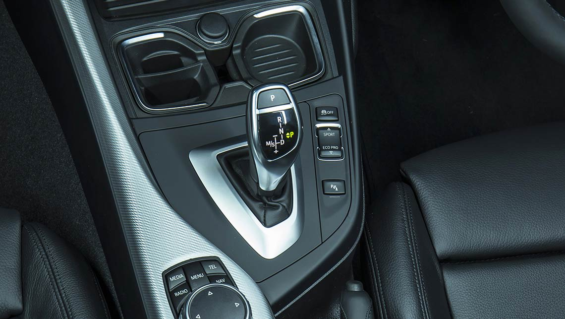 Automatic transmissions now account for 70 per cent of new cars sold in Australia.