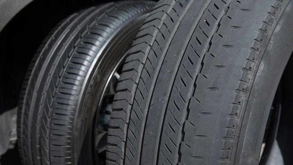 How To Make Sure Your Car S Tyres Are Safe In Three Easy Steps