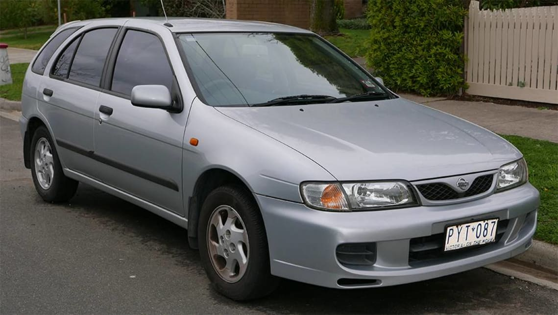 Used Nissan Pulsar review: 1995-2000 | CarsGuide