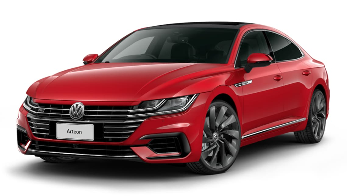 volkswagen arteon spec confirmed ahead of october 2017 launch car news carsguide. Black Bedroom Furniture Sets. Home Design Ideas